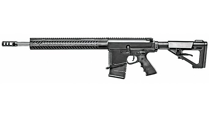 20 Best Guns For Law Enforcement 2016 DoubleStar STAR10-B
