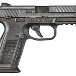 20 Best Guns For Law Enforcement 2016 FNS Series