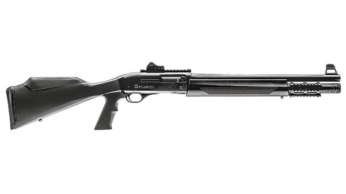 20 Best Guns For Law Enforcement 2016 FN SLP Tactical