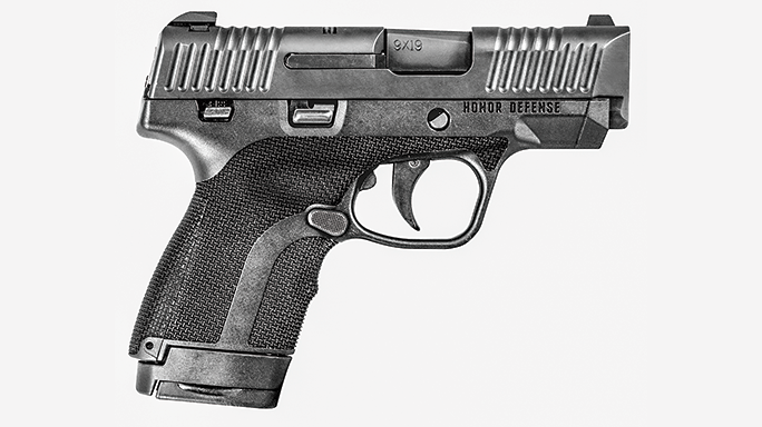 20 Best Guns For Law Enforcement 2016 Honor Defense Honor Guard