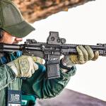 20 Best Guns For Law Enforcement 2016 LMT Compressor