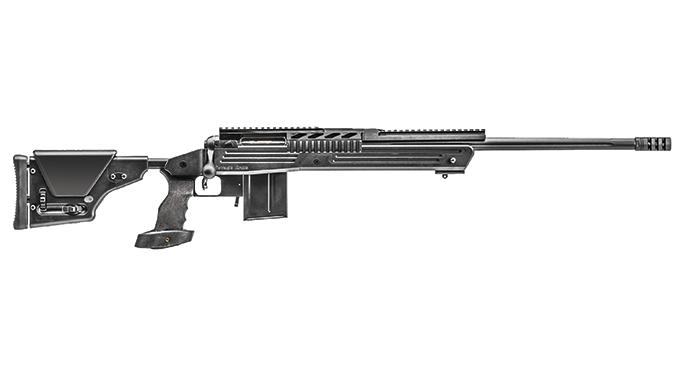 20 Best Guns For Law Enforcement 2016 Savage Arms 10 BA