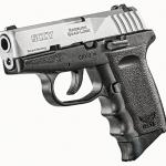 20 Best Guns For Law Enforcement 2016 SCCY CPX-3