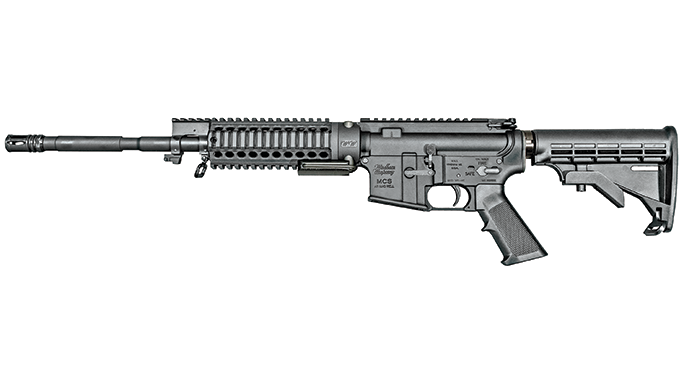 20 Best Guns For Law Enforcement 2016 Windham Weaponry RCMS-4