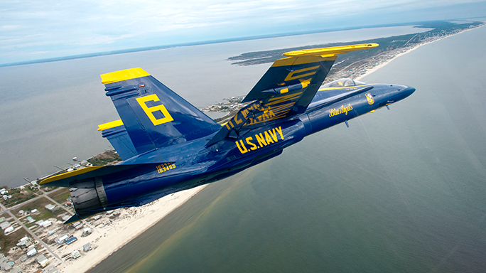 2016 Navy Week Schedule Blue Angels