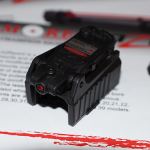 SHOT Show 2016 C-More Laserpoint