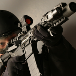 SHOT Show 2016 Sights Lasers Lights Trijicon MRO