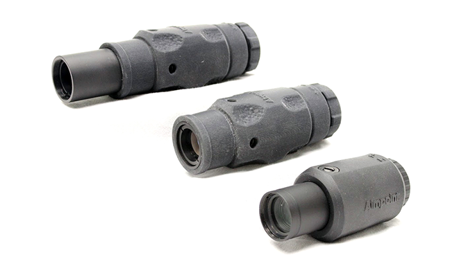 2016 AR Accessories Aimpoint's New Magnifiers