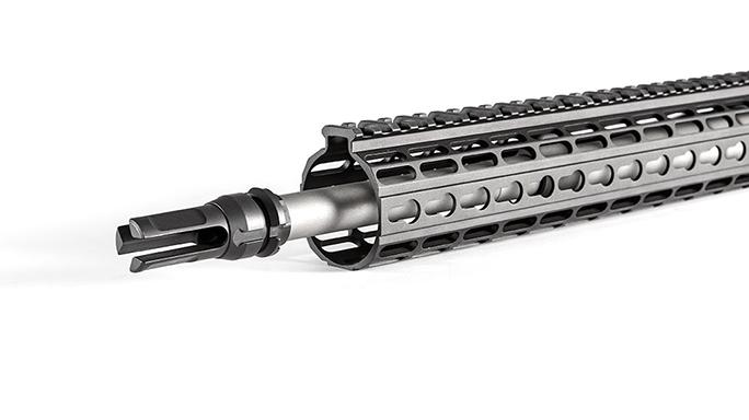 2016 AR Accessories Dead Air Armament Flash Hider