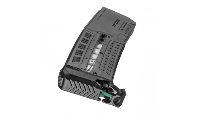 2016 AR Accessories FAB Defense Ultimag Smart Load