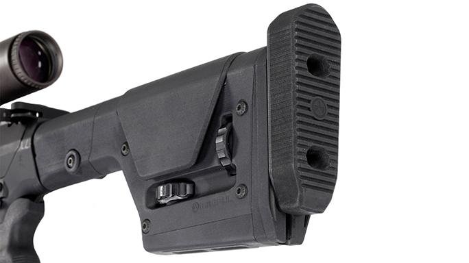 2016 AR Accessories Magpul PRS GEN3 Rifle Stock