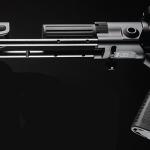 2016 AR Accessories Maxim Defense CQB Stock