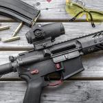 2016 AR Accessories Sightmark Wolverine CSR & FSR