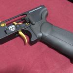 2016 AR Accessories United Armory AR Modular Drop-In Trigger