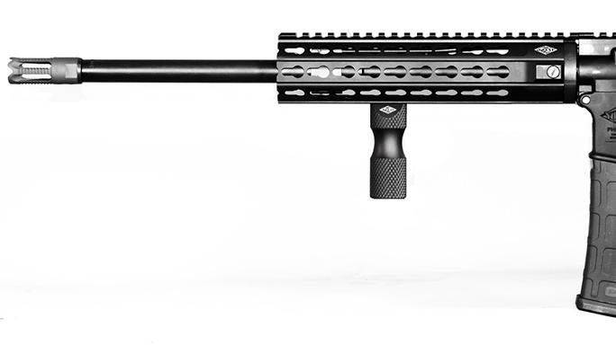 2016 AR Accessories Yankee Hill Machine KeyMod Vertical Grip