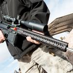 AR Rifles Pistols 2016 DoubleStar STAR10-B