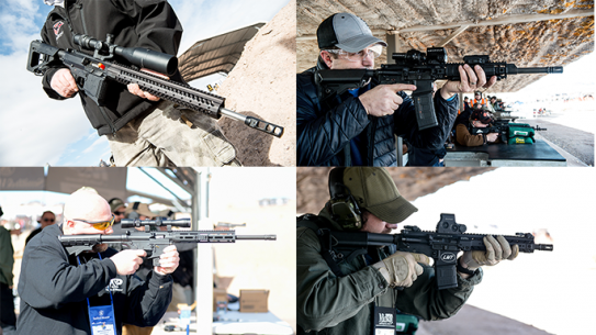 19 AR Rifles Pistols Can't Miss in 2016
