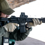 AR Rifles Pistols 2016 LMT Compressor
