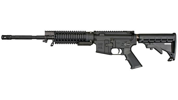 AR Rifles Pistols 2016 Windham Weaponry RCMS-4