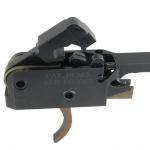 SHOT Show 2016 Franklin Armory Binary Firing System