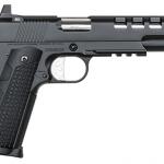 Mid- Full-Sized Handguns 2016 Dan Wesson Discretion
