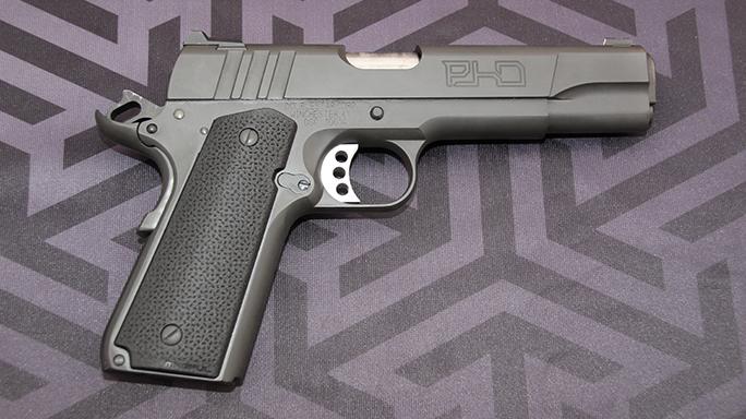 Mid- Full-Sized Handguns 2016 DoubleStar PHD