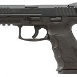Mid- Full-Sized Handguns 2016 Heckler & Koch VP40