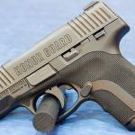 Mid- Full-Sized Handguns 2016 Honor Defense Honor Guard