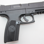 Mid- Full-Sized Handguns 2016 New Order Firearms NO9