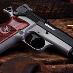 Mid- Full-Sized Handguns 2016 Nighthawk Browning Hi-Power