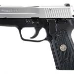 Mid- Full-Sized Handguns 2016 Sig Sauer P225-A1