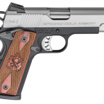 "Mid- Full-Sized Handguns 2016 Springfield Armory EMP 4"" Lightweight Champion"