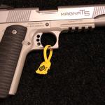Mid- Full-Sized Handguns 2016 UA Arms Magna T5