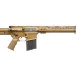 SHOT Show 2016 Armalite AR-10 PRC