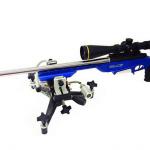 SHOT Show 2016 Ashbury Precision Ordnance SABER F-Open MRCS