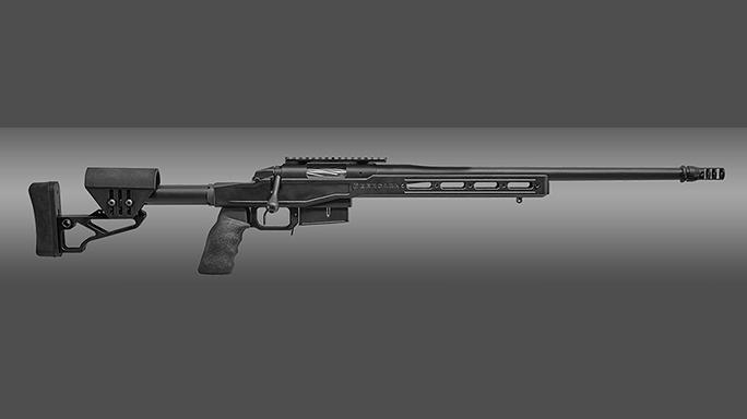SHOT Show 2016 Bergara BRP-17 LRP
