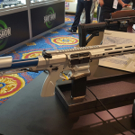 SHOT Show 2016 Cobalt Kinetics Evolve
