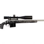 SHOT Show 2016 Gunwerks Magnus 7mm LRM