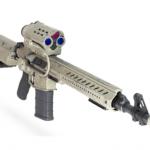 SHOT Show 2016 TrackingPoint M800 DMR