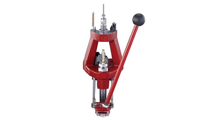 Reloading 2016 Hornady Lock-N-Load Iron Press