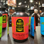 Reloading 2016 IMR Enduron Powders