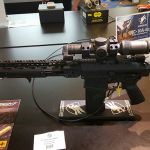 SHOT Show 2016 American Defense Manufacturing UIC-10A-HR Heavy Reconnaissance
