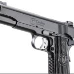 SHOT Show 2016 Carolina Arms Group Trenton Tactical 1911
