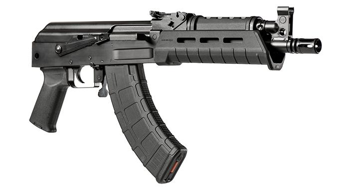 SHOT Show 2016 rifles Century Arms C39v2