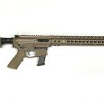 SHOT Show 2016 rifles Dark Storm Industries DS-9 Typhoon