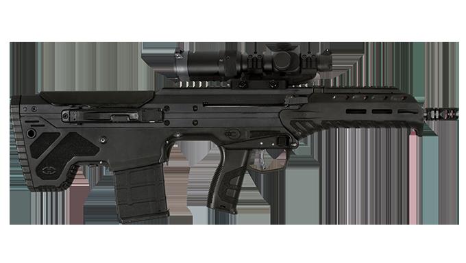 SHOT Show 2016 rifles Desert Tech MDR