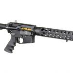 SHOT Show 2016 rifles JP Enterprises Ultralight JP-15