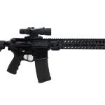 SHOT Show 2016 rifles POF-USA Renegade