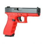 SHOT Show 2016 Tactical Training Gear Glock 17R