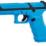 SHOT Show 2016 Tactical Training Gear Glock 17T FX